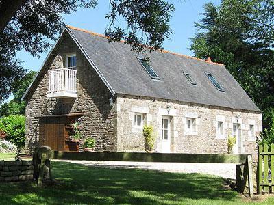 Location en gîte rural dans les Côtes d'Armor