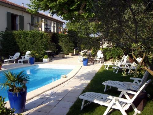 Gite en Provence, Bouches du Rhône