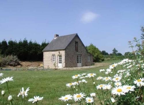 Gîte rural entre Avranches et Granville
