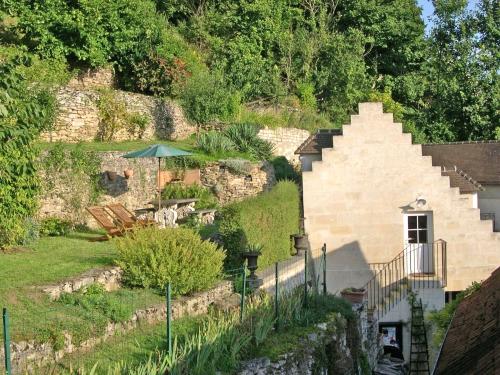 Gite Oise, Les Terrasses de Pierrefonds