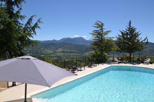 Location gite Alpes de Haute Provence