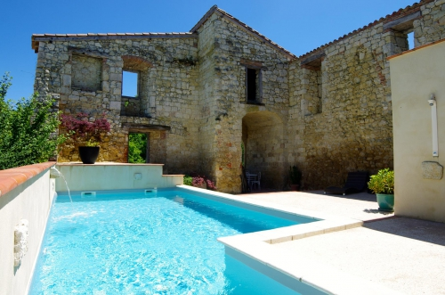 Location gite Tarn et Garonne