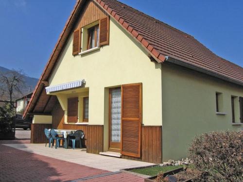 Location gite Alsace, Haut Rhin