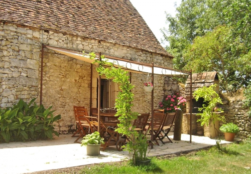 Gite rural Dordogne, Sud Périgord
