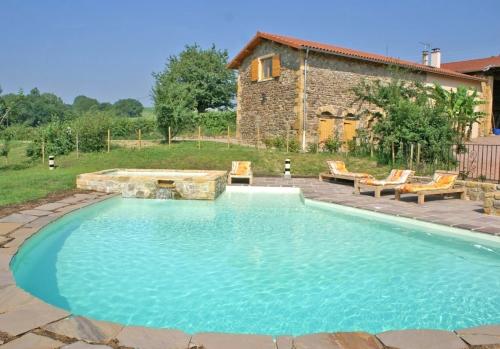 Location gite Beaujolais
