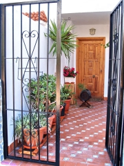 Almeria, Andalousie, location gite, vacances